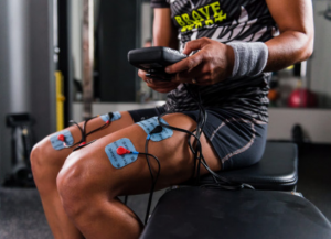 Best Electronic Muscle Stimulator