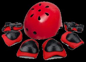 Roller Skates Protective Gear