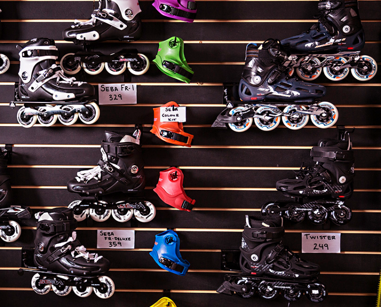 Best Inline Skates of 2021 [5 Options for you]