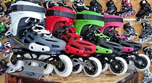 Best Rollerblades