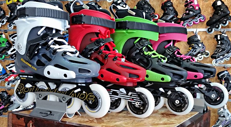 Best Rollerblades of 2021 [EXPLAINED]