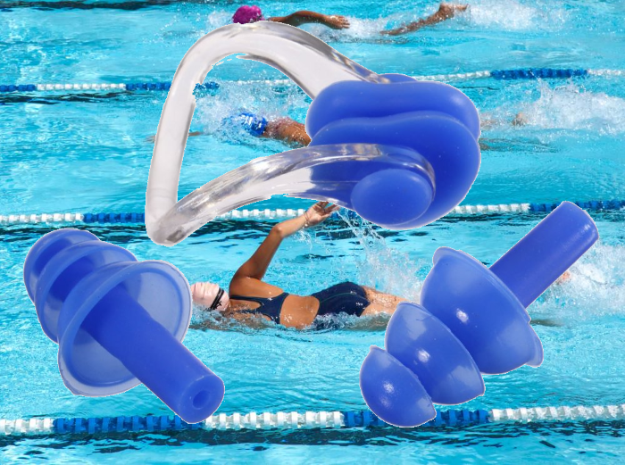 Best Swimming Nose Clip 2021 (Best Rated of the Year)