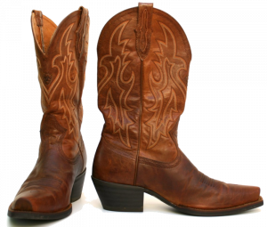 Cowboy Riding Boots