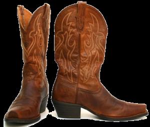 Cowboy Riding Boots
