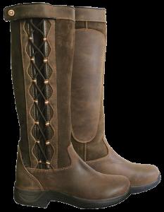 Dublin Ladies Pinnacle Boots