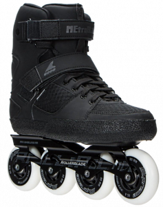 Inline Skates Velcro Straps