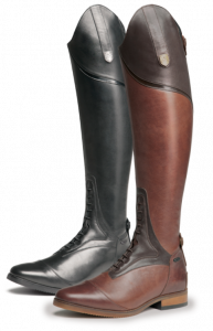 Mountain Horse Sovereign Field Boots