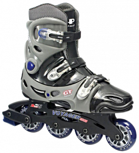 Recreation Inline Skates