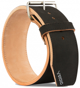 Stoic Powerlifting Belt