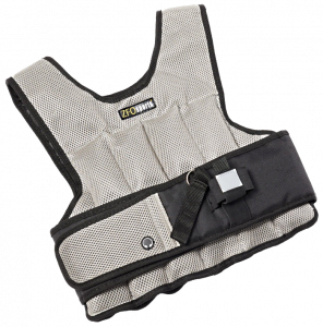 ZFOsports Exercise Weighted Vest