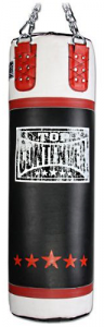 Contender Fight Sports Leather Heavy Punching Bag
