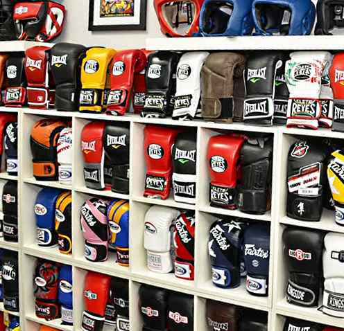 Best Boxing Gloves for Training [Reviewed 2021]