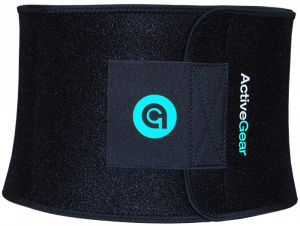 ActiveGear Waist Trimmer
