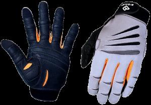 Bionic Men's Premium Fitness Gloves
