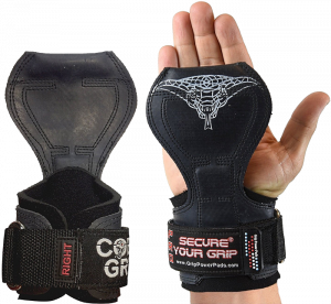 Cobra Grips PRO Weight Lifting Gloves