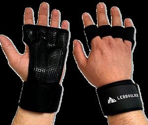 LEBBOULDER Workout Gloves