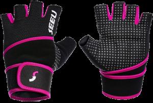 SEEU Unisex Weight Lifting Gloves