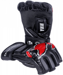 Cheerwing MMA Gloves