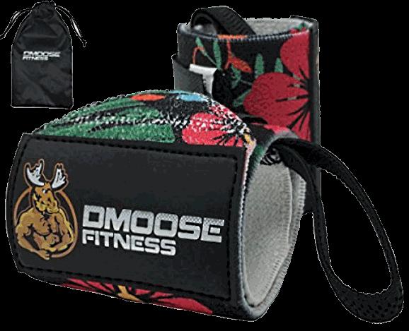 DMoose Fitness Wraps