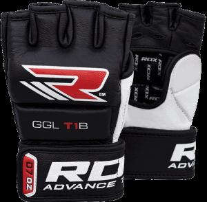 RDX MMA Gloves GGLT1B