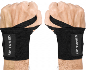 Rip Toned Wrist Wraps