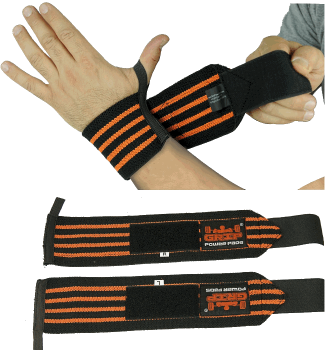 Best Wrist Wraps – Buyer's Guide