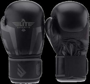 Elite Sports Boxing, Kickboxing Adult & Kids Sparring Training Gloves