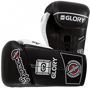 Hayabusa Leather Glory Lace Gloves