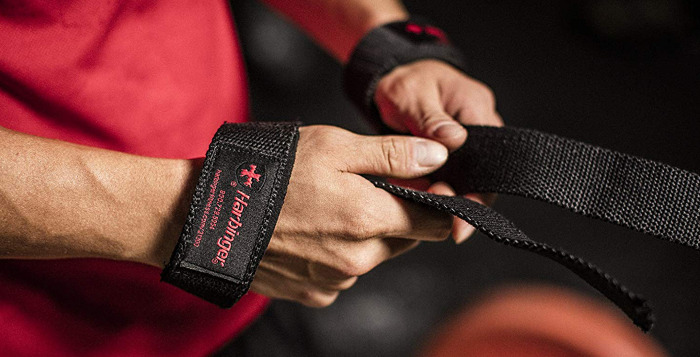172a88ec50e2 Best Weight Lifting Straps in 2019 - Buyer's Guide and Review