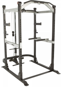 Fitness Reality X-Class High Capacity Olympic Power Cage
