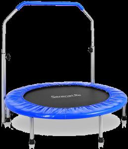 SereneLife Portable Trampoline
