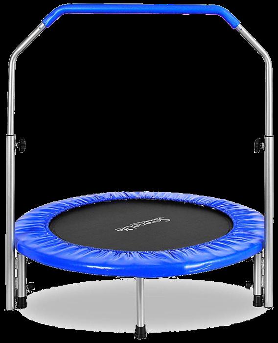 SereneLife Trampoline