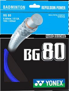 Yonex BG 80 Badminton String