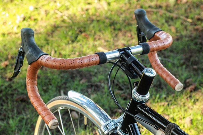 Best Handlebar Tapes 2021 [All Styles Included]