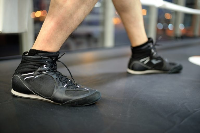 Best Boxing Shoes of 2021 [In-Depth Review & Guide]