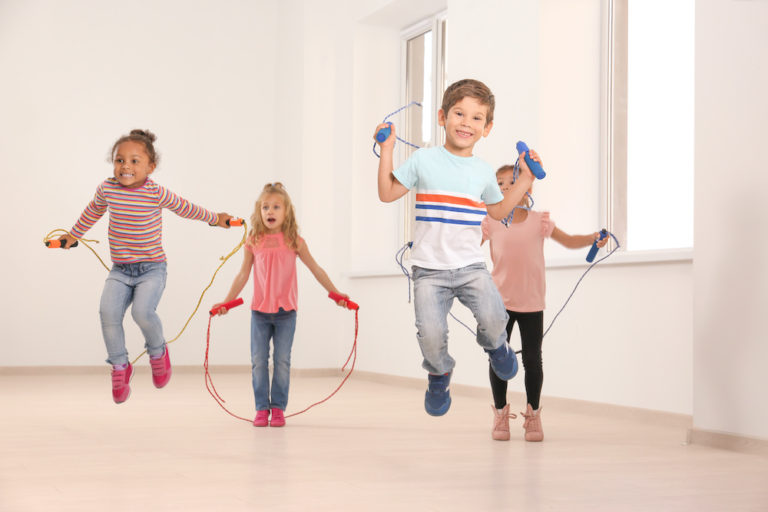 Best Jump Rope for Kids 2021 [Suitable for All Ages]